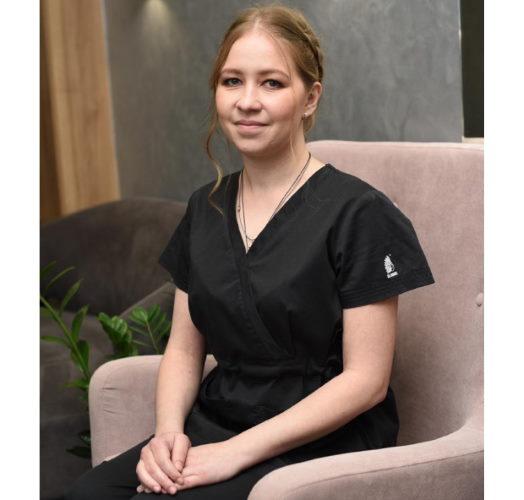 В клинике Beauty Club новый специалист по телу - Мария Андреевна Лисицына!